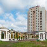 Отель «Амакс Сафар»