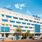 Гостиница «Волга»