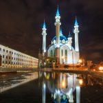 Экскурсия «Сказочные огни вечерней Казани»