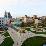 Экскурсия «Казань — город древний, город дивный»