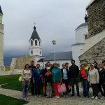 Экскурсия «Древний Болгар — северная Мекка»