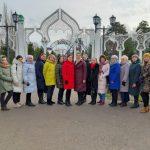 Экскурсия «Казань — Чистополь»