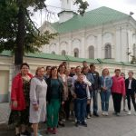 Talanted people and their fans: Literary Kazan