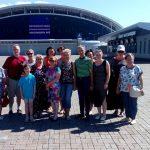 Стадион Казань-Арена  — отличительные черты, события и мероприятия