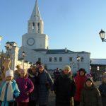Экскурсия «Кремль, взгляд сквозь века»