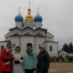 Экскурсия «Православные святыни Казани»