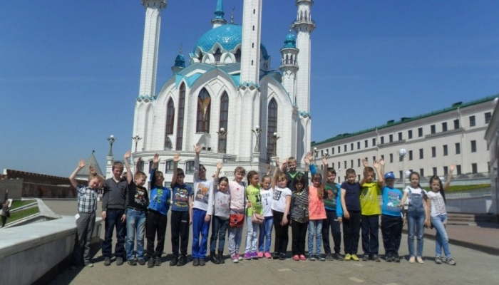 Secrets Of The Kazan Mosques Excursions