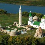 Казань — Болгар