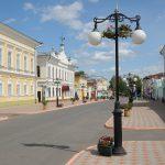 Казань — Елабуга