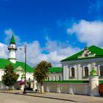 Экскурсия «Загадки казанских мечетей»