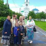 Экскурсия «Раифа — знаменитый монастырь земли татарской»