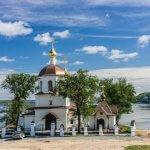 Экскурсия «Казань — Раифа — Свияжск»