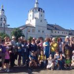 Экскурсия «Казань — Болгар — Свияжск»