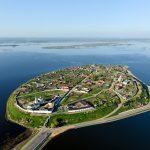 Экскурсия «Град на острове стоит…»