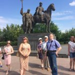 Экскурсия «Казань — Ульяновск»