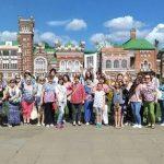 Экскурсия «Казань — замок Шереметева — Йошкар-Ола»
