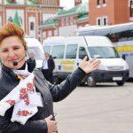 Экскурсия «Казань — Йошкар-Ола»