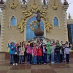 Kazan Theatre life