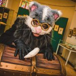 Сказ Казанского Кота