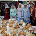 Secrets of the Tatar cuisine