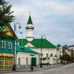 Старо-Татарская слобода – исторические памятники, святые места и традиции