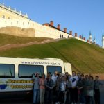 Казанский кремль — исторический экскурс, архитектурные и культурные ценности.