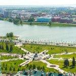 Парк Тысячелетия (Миллениум) — место необычайной красоты