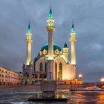 Мечеть Кул Шариф — история, архитектура, внутренне убранство