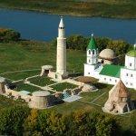 Kazan – Bolgar