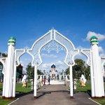 Kazan – Chistopol