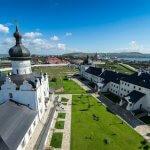 Kazan – Raifa monastery – Sviyazhsk
