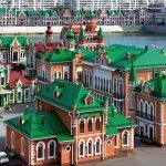 Kazan – Yoshkar-Ola