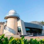 Kazan planetarium