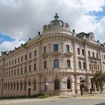 Александровский пассаж  — история появления, архитектура, таинственные факты