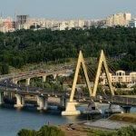 Мост «Милленум» — инженерная революция в Казани