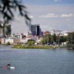 Озеро Кабан – исторические факты, обитатели, как добраться