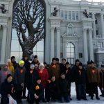 Экскурсия «Казань под другим ракурсом» с катанием на колесе обозрения