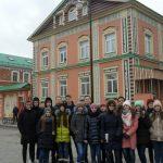 Пешеходная экскурсия по Старо-татарской слободе