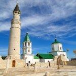 Экскурсия «Древний город Болгар» с обедом