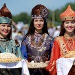Гастрономическая экскурсия «Казань вкусов»