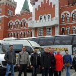 Экскурсии в Йошкар-Олу из Казани