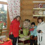 Сказки татарского дома